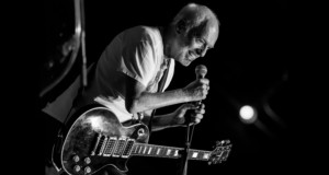 Frampton Comes Alive at the Rockland Trust Pavilion
