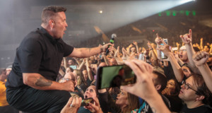 Dropkick Murphys, Clutch, and Hatebreed at the Mass Mutual Center – Springfield, MA