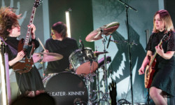 Sleater Kinney at the House of Blues – Boston, MA