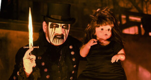 King Diamond at the Palladium – Worcester, MA