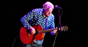 Robyn Hitchcock at the City Winery – Boston, MA